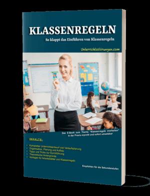 Klassenregeln - So klappt das Einführen von Klassenregeln